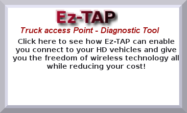 EZ-TAP Truck Access Point